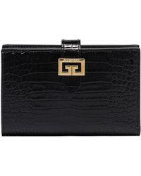 Givenchy - Gv3 二つ折り財布 - Lyst