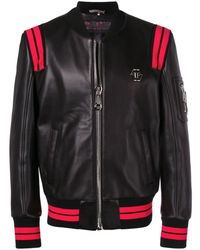 Philipp Plein - 'Statement' Jacke - Lyst