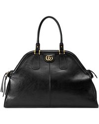 Gucci - Re(belle) Large Top Handle Tote - Lyst