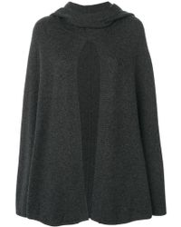 Le Kasha - Madison Cape - Lyst