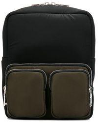 Prada - Sac à dos à poches multiples - Lyst