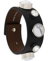 Givenchy - Embellished Bracelet - Lyst