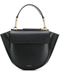 Wandler Hortensia Mini Bag - ブラック