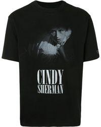 Undercover - Cindy Sherman クルーネック Tシャツ - Lyst