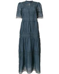 Étoile Isabel Marant - Vealy Dress - Lyst