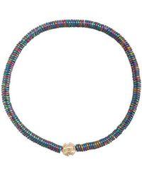 Luis Morais - Medium Round Pizzle Bracelet - Lyst