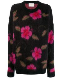 LaDoubleJ - Hawaiian セーター - Lyst