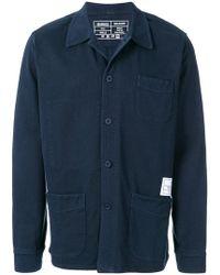 Sempach - Willie Shirt Jacket - Lyst
