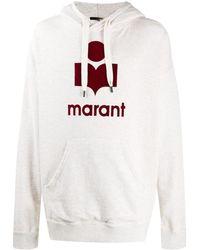 Isabel Marant Худи С Логотипом - Многоцветный