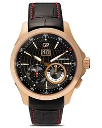 Girard-Perregaux Tribute Of Eusébio Limited-edition 44mm - Black