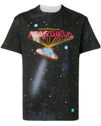 Maison Margiela - Flying Saucer Tシャツ - Lyst