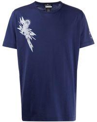 Stone Island Shadow Project - グラフィック Tシャツ - Lyst