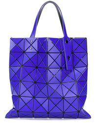 Bao Bao Issey Miyake Sac cabas Prism - Violet