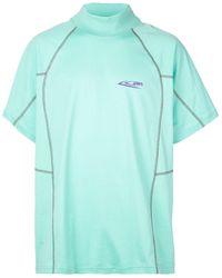 CALVIN KLEIN 205W39NYC - Jaws Tシャツ - Lyst