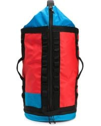 The North Face Contrast Backpack - Red