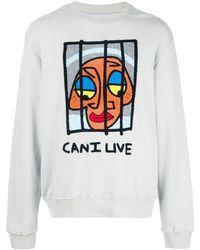 Haculla - Can I Live スウェットシャツ - Lyst