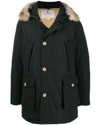 Woolrich Arctic Parka Df - Black