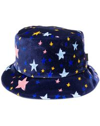 Boutique Moschino - Star Print Hat - Lyst