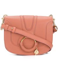 See By Chloé Hana Medium Bag - Roze