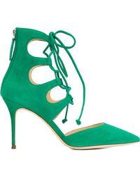 Giuseppe Zanotti - 'amelie' Court Shoes - Lyst