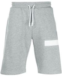 Colmar Jersey Shorts - Gray