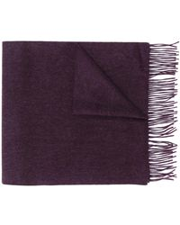 N.Peal Cashmere - カシミア スカーフ - Lyst
