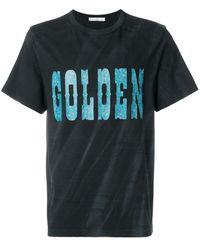 Golden Goose Deluxe Brand - Golden Tシャツ - Lyst