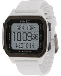 Timex Command Urban 47mm Watch - White