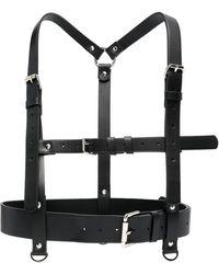 ROKH Harness Belt - Black