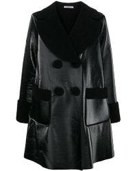 Vivetta - Oversized Coat - Lyst