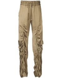 Manning Cartell - Off Duty Trousers - Lyst