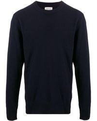 Woolrich プルオーバー - ブルー