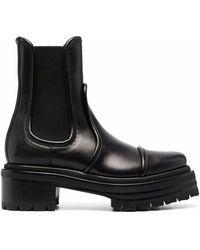 Pierre Hardy Xanadu ブーツ - ブラック