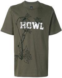 OAMC - Howl T-shirt - Lyst