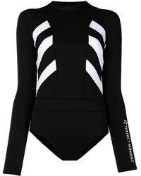 Perfect Moment Imok Neo Surf Wetsuit - Black