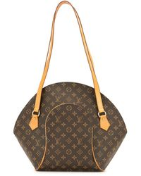 Louis Vuitton - Borsa tote Ellipse Pre-owned 1998 - Lyst