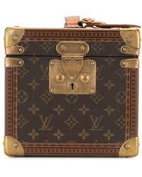 Louis Vuitton Trousse de maquillage Boite Flacons pre-owned - Multicolore