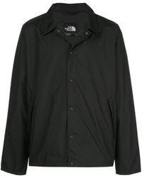 The North Face Легкая Куртка - Черный