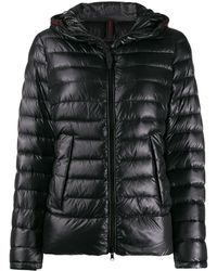 Peuterey - Short Padded Jacket - Lyst