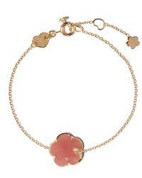 Pasquale Bruni Браслет Petit Joli Из Розового Золота С Бриллиантами - Многоцветный
