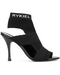 Sonia Rykiel Soklaarzen - Zwart