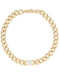 Jemma Wynne | Link Chain Bracelet | Lyst