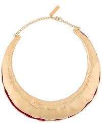 Marni - Enamelled Chocker Necklace - Lyst