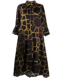 JOSEPH Diana ドレス - ブラック