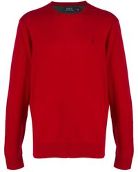 Polo Ralph Lauren - スウェットシャツ - Lyst
