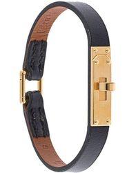 Hermès - Kelly バングル - Lyst