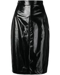 N°21 - ペンシルスカート - Lyst