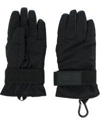 DSquared² Перчатки Ski - Черный