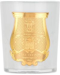 Cire Trudon Abd El Kader Scented Candle (270g) - White