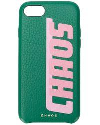 Chaos - Чехол Для Iphone 7/8 '' - Lyst
